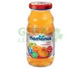 Hamánek kojenecký nápoj s meruňkami 210ml