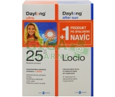 Daylong ultra SPF25 200ml+After sun L.200ml ZDARMA