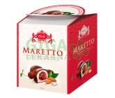Maretto marcipánové pralinky s višňovou náplní 144g