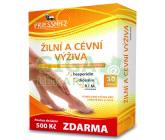 Priessnitz žilní a cévní výživa tob.30