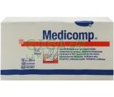 Obrázek Kompres Medicomp 10x20cm 100ks nesterilní