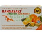 Hannasaki Ultraslim Mandarine 75g