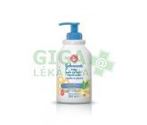 Johnson´s Baby tekuté mýdlo Pure Protect 300ml