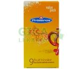 Prezervativ Primeros Fruitncolor 9ks