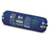 Brit Sausage with Chicken & Rice 800g