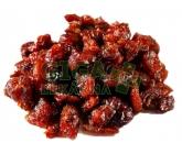 Lifefood Brusinky slazené jablečnou šťávou sušené BIO 100g