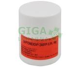 Septonexový zásyp 0,5% 40g