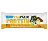 RAW PALEO PROTEIN Jungle Banana 50g Max sport