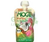 MOGLI Ovocná šťáva Moothie guava ananas kokos bez cukru BIO 100g