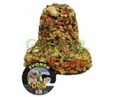 FINE PET Zvonek hlodavec zeleninový 140g