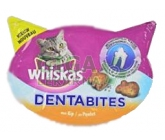 Whiskas Pochoutka Dentabits 40g na čištění zubů
