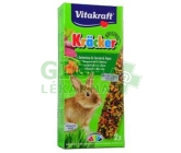 Vitakraft Rodent Rabbit poch. Kracker Vegetable 2ks