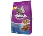 Whiskas Dry s tuňákem 1,4kg