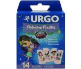 Obrázek URGO Dětská náplast PetShop 14ks