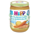 HiPP Karotka s bramb+losos 190g CZ6105