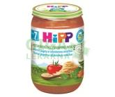 HiPP Bio Cel.špag.se zel.om.220g CZ6525