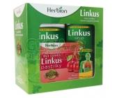 LINKUS výhodné balení +pastilky třešeň ZDARMA