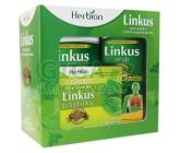 LINKUS výhodné balení +pastilky máta ZDARMA