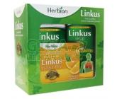 LINKUS výhodné balení +pastilky pomeranč ZDARMA