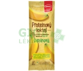 Proteinový koktejl banánový 30g Semix