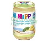 HIPP JUN. MENU tagliatte s moř.ryb..brok.a sm.220g
