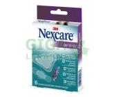 Nexcare 3M Gelové náplasti 6ks