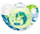 Obrázek NUK Dudlík DEN a NOC SI V1(0-6m) 10729656
