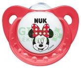 Obrázek NUK Dudlík DISNEY-Mickey SI V2(6-18m) 735703