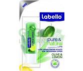 LABELLO OLIVA & CITRON 4.8g č.85222