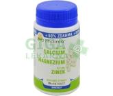Calcium+Magnesium+Zinek tbl.30+15 Bio-Pharma