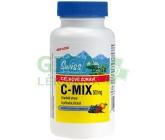 Swiss C-MIX přírodní 500mg cucací tbl.90