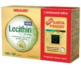 Walmark Lecithin Forte 1325mg tob.100+50 promo