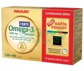 W Omega Forte tob.120+60 promo