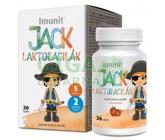 Laktobacily JACK LAKTOBACILÁK IMUNIT tbl.36