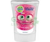 DETTOL Kids Náplň do bezdot. dávkovače mýdla Mýdlový kouzelník 250 ml