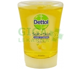 DETTOL Náplň do bezdot.dávkovače Citrus 250 ml