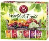 TEEKANNE World of Fruits Collection n.s.6x5ks