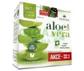AloeVeraLife 1000ml 1+1 příbal Olej ze sib. jedle
