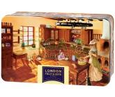 Obrázek LH Plechová dóza s čajem Kuchyně 60 nál.sáčků