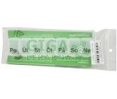 Davkovač léků OBZOR typ 07 týdenní bílý