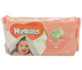 HUGGIES Soft Skin 56ks