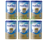 Nutrilon 5 Pronutra 6x800g