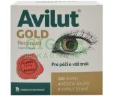 Avilut Gold Recordati cps.120
