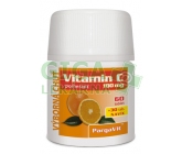 PargaVit Vitamin C pomeranč tbl.90