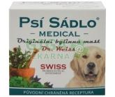 Obrázek PSÍ SÁDLO Medical Dr. Weiss 75ml