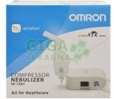 Obrázek Inhalátor kompr. OMRON C803 lehký tichý přenosný