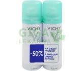 Vichy Deo spray Anti Traces DUO balení 2x125ml-50%