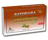 Sayonara se skořicí s příchutí pomeranče 100 g