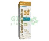 MedPharma Opalovací mléko SPF30 200ml+30ml ZDARMA