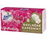 Kapesník bavlněný LINTEO Premium 6x8ks